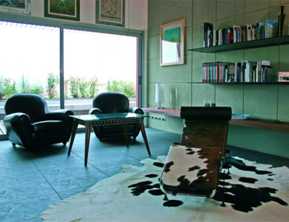 Progetti realizzati interni for Interni progetti